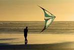 Stunt kite & Sport Kite example
